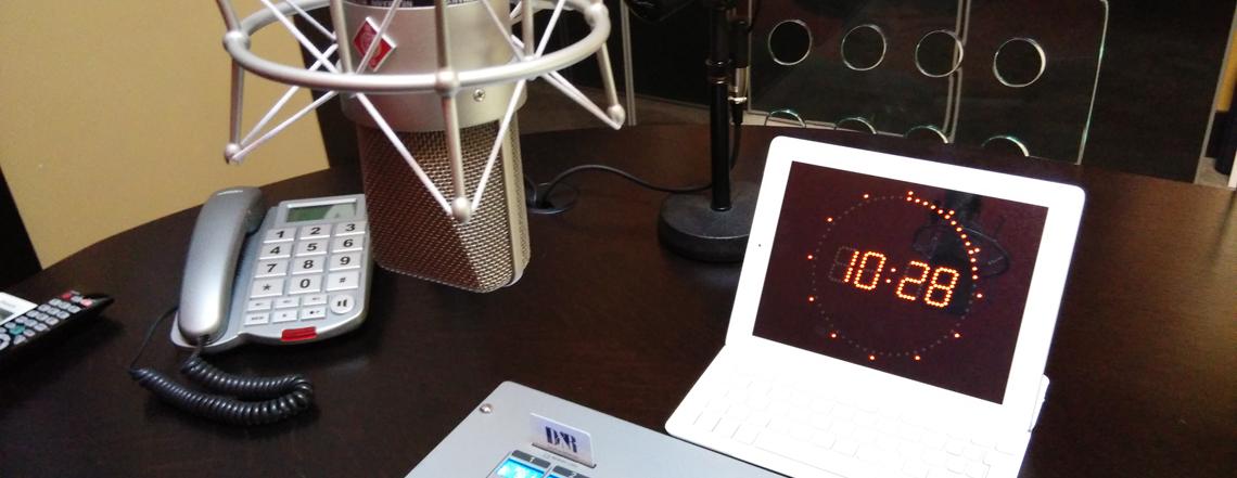 Tu nueva radio online ya está en marcha
