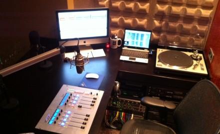 Bienvenido aEstación Radiodifusora